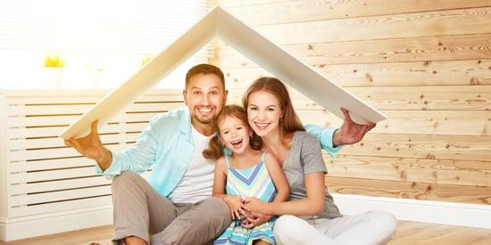 Buy a smaller home