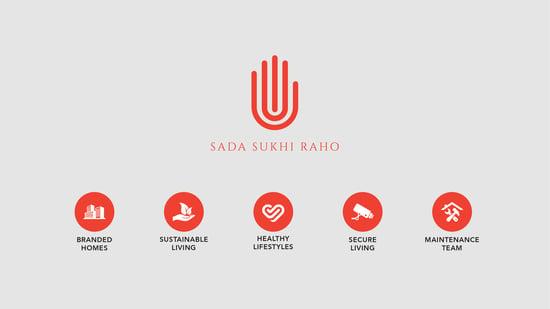 5 Pillars Of Sada Sukhi Raho