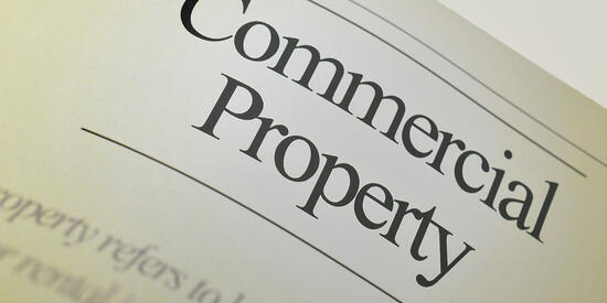 9 things to consider when buying a commercial property