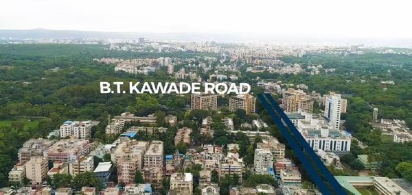 BT Kawade Road