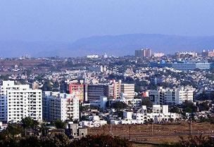 Bibvewadi area