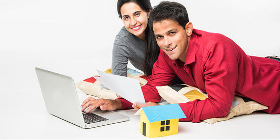 Buy a home-commercial property without broker