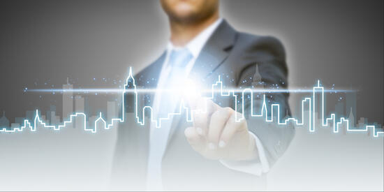 Cities for real estate investment