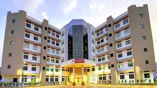 Colleges Near Tathawade