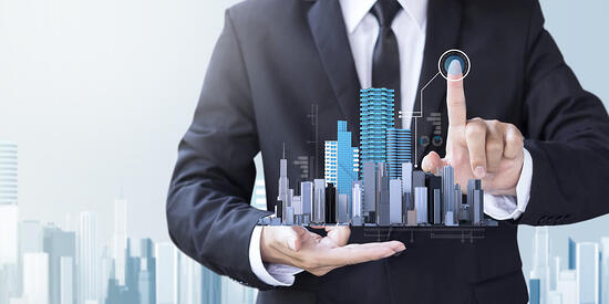 Commercial Real Estate Sector In Pune and PCMC