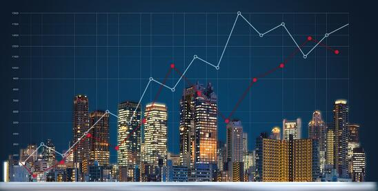 Growth Of Commercial Real Estate