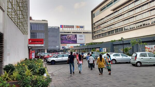 Hinjewadi Entertainment avenues