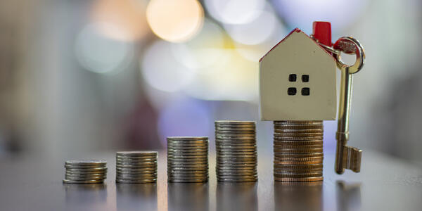 Home financing options in India