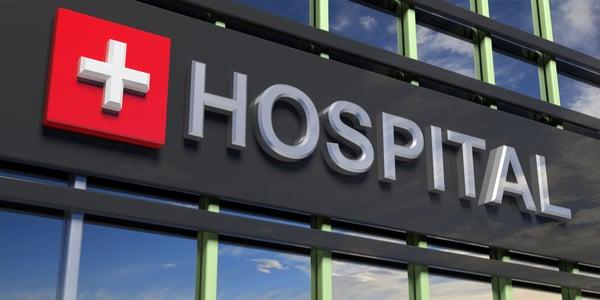Hospitals in Tathawade