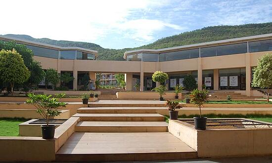ISB & M School of Technology Pune