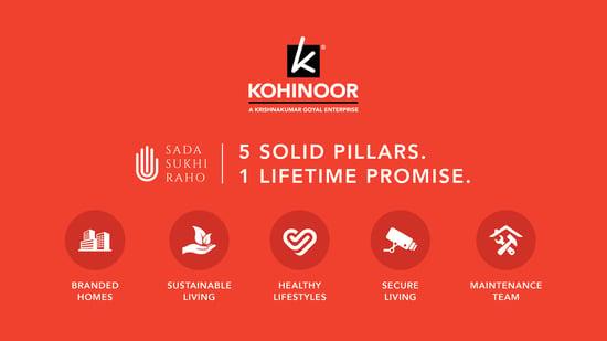 Kohinoor Group - Sada Sukhi Raho-1