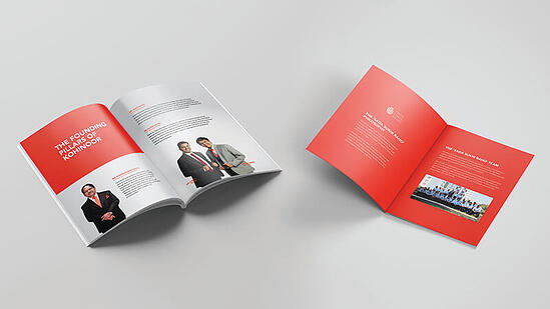 Kohinoor Group Brochure