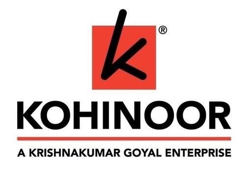 Kohinoor Group Pune Logo