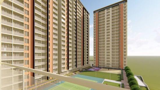 Kohinoor SportsVille Project