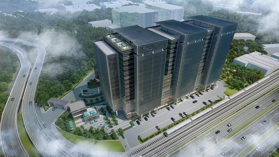 Kohinoor World Towers