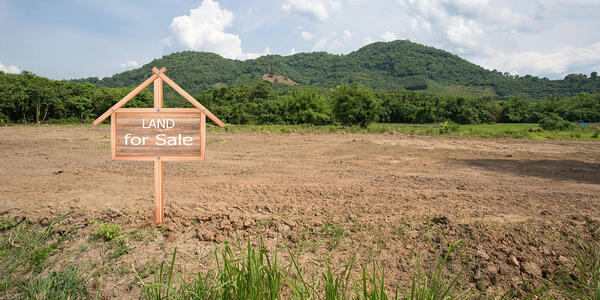 Land - Plot for sale