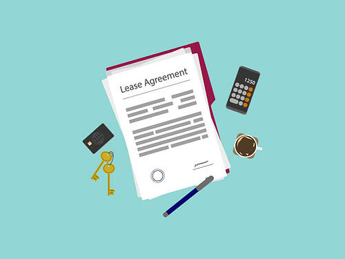 Lease-Agreement,