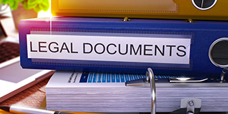 Legal documents need to buy a property