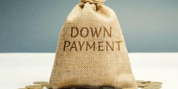 Minimize DownPayment