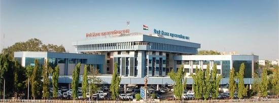 PCMC Bhavan