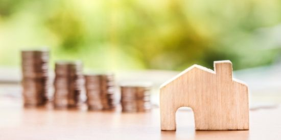What is the resale potential of the property