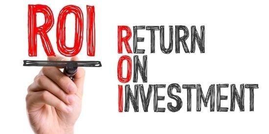 ROI -Return on Investment