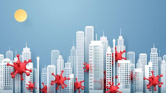 Post Pandemic Real Estate Market in Pune
