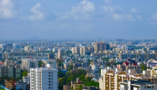 Real Estate Property in South Pune