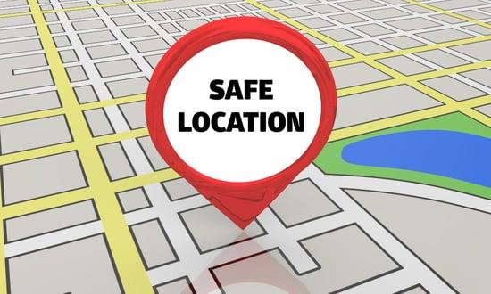Safe Location