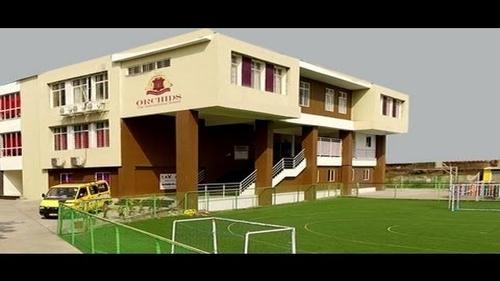 School Near Tathawade