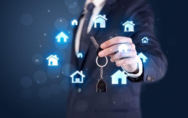 real estate scenario