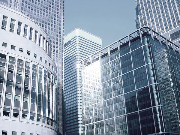 Corporate Buildings in India