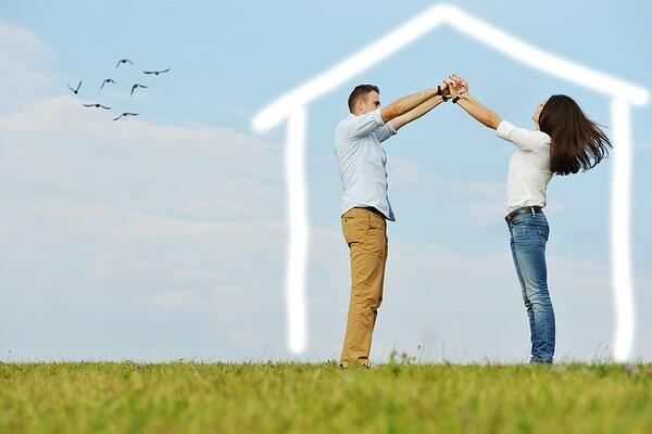 Can I Sell A Property - Home Loan Is Outstanding