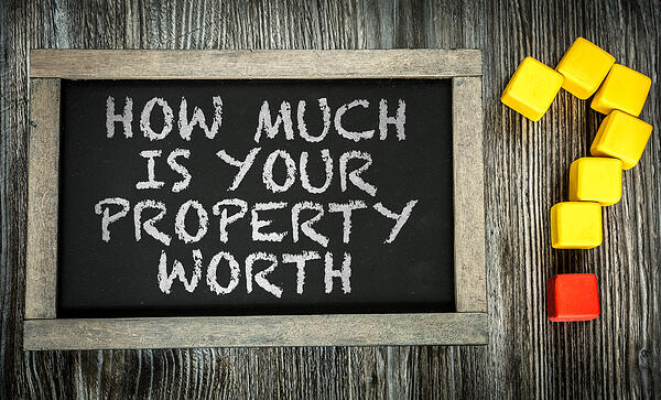 How Much is Your Property Worth