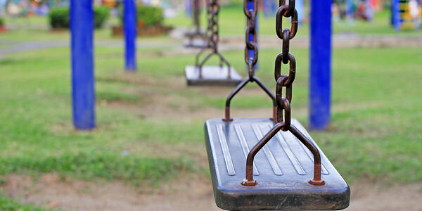 amenities children play area