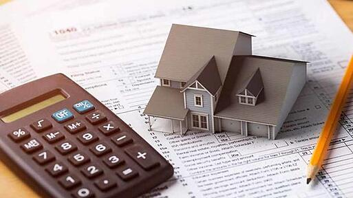 What Term Property Include For Income Tax