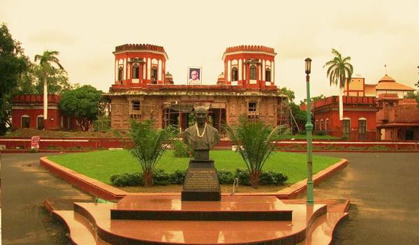sardar-vallabhbhai-patel-national-memorial-ahmedabad