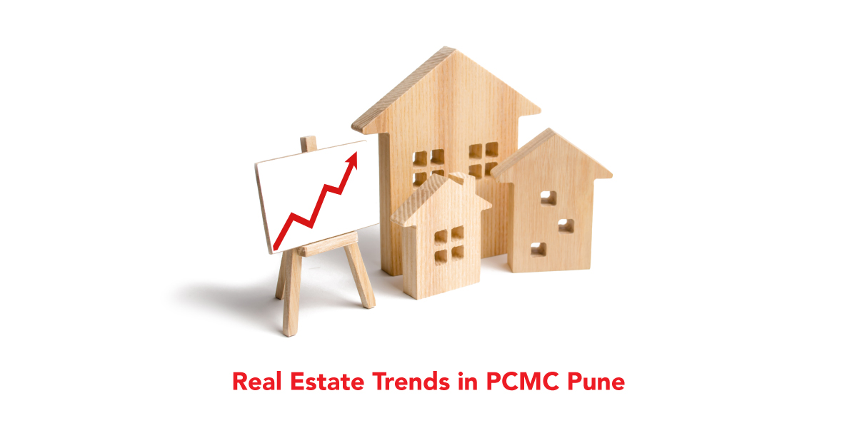 Real Estate Trends in PCMC Pune