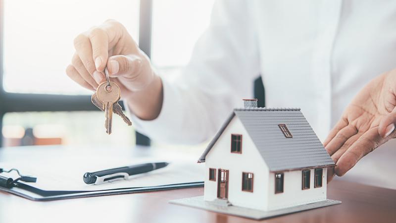 Best Home Loan In 2021