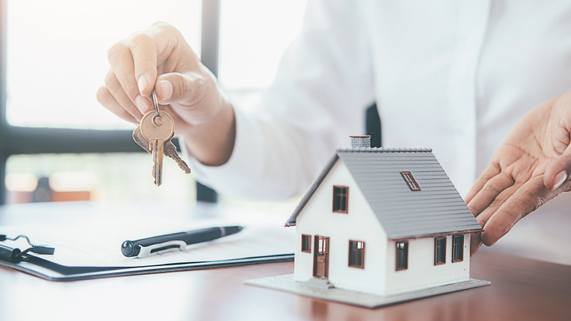 Old Property Buying Tips
