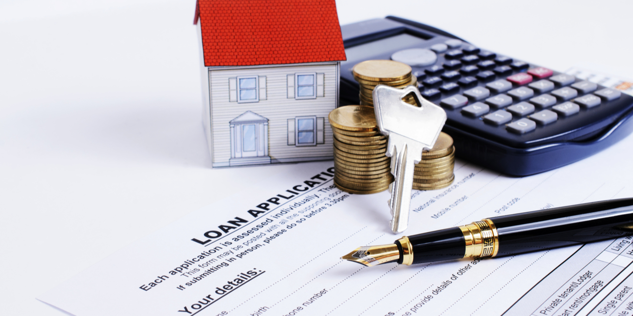 Home loan application process