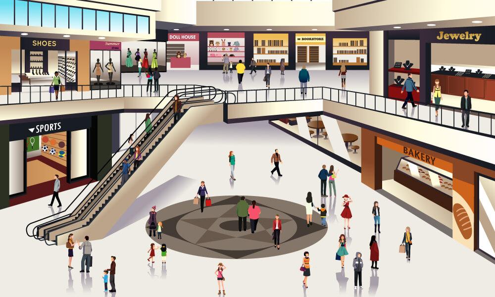 Luxury Retail Stores in Pune Pimpri Chinchwad   KWT