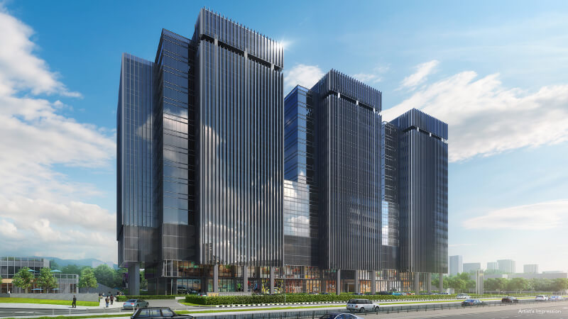 KWT - Commercial Property in PCMC Pune