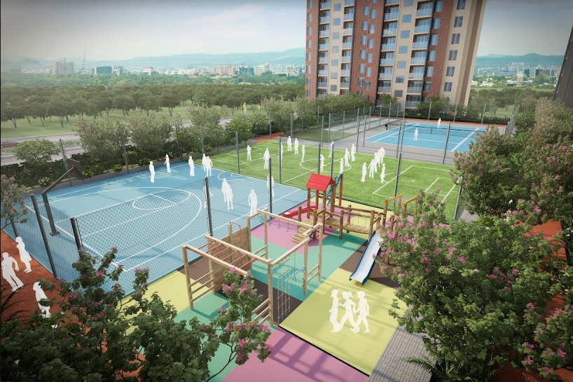 Sportsville by Kohinoor Group