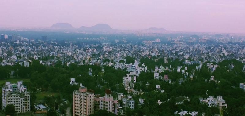 Sus Gaon Pune