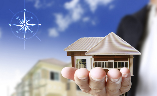 real-estate-vastu-shastra for happy home