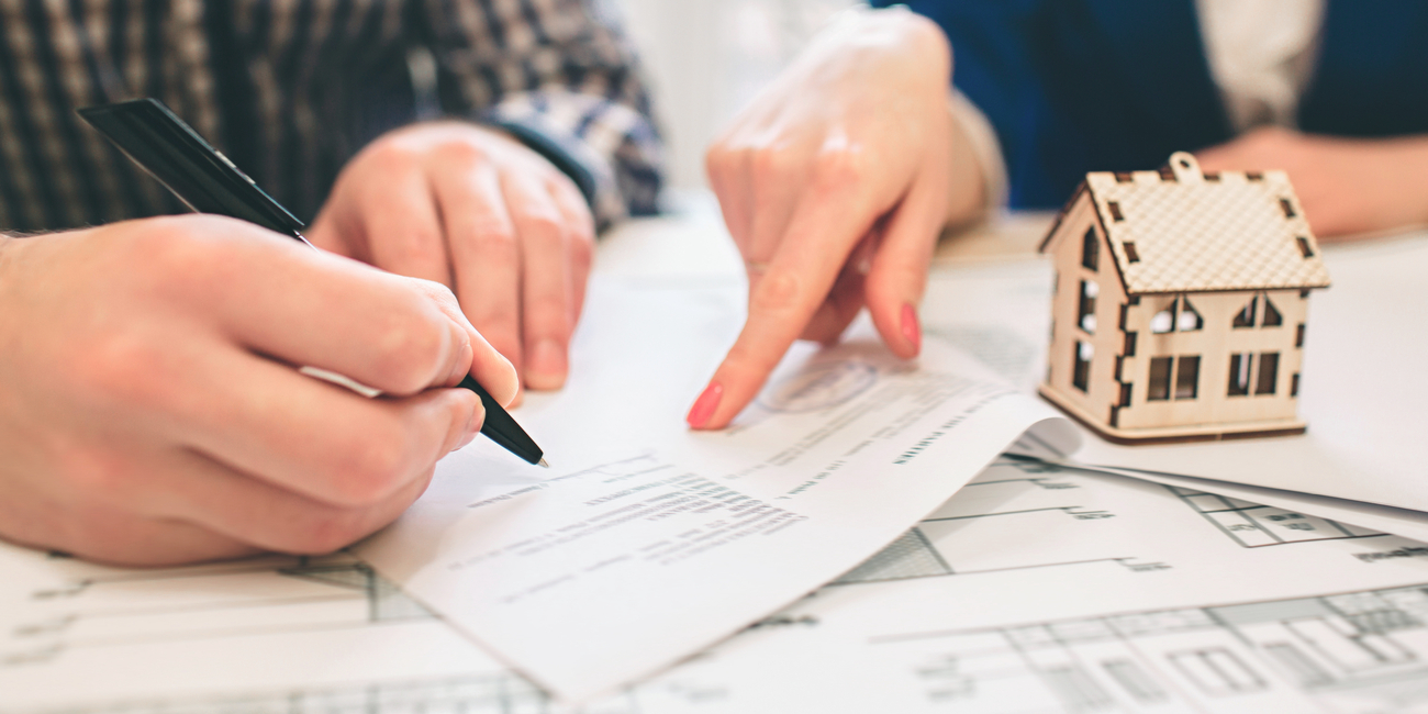 verify documents when buying a ready possession flat